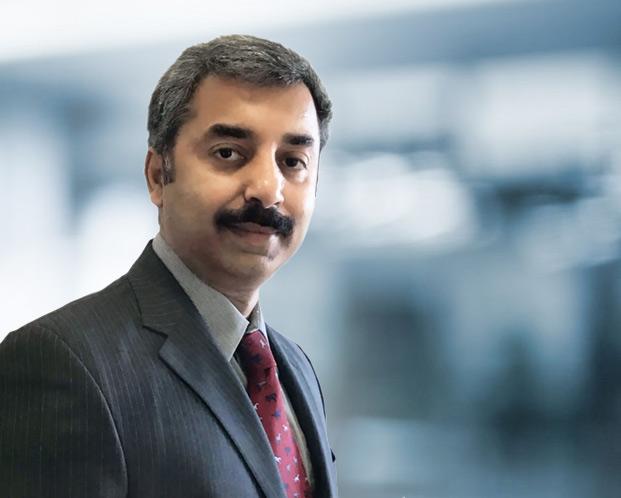 Anand N. - Kiruba Corp Founder