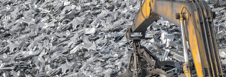 Buy and Export Aluminium Scrap - Kiruba Corp