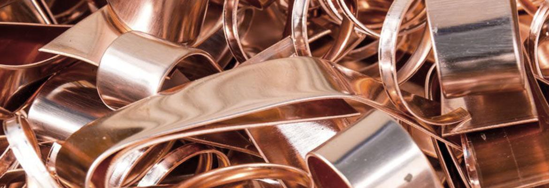 Buy and Export Copper Scrap - Kiruba Corp