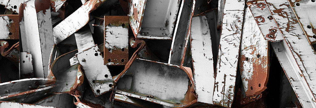 Kiruba Corp - Plate and Structural Steel Scrap