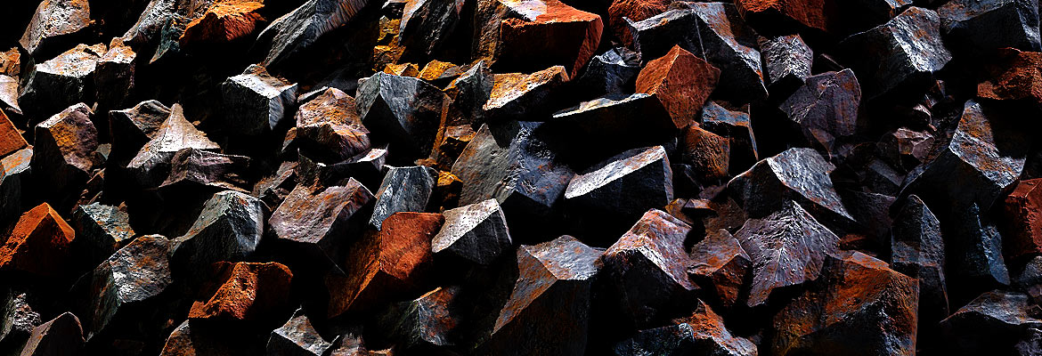Kiruba Corp - Iron Ore - Supplier Export Buy Sell