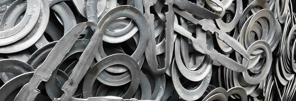 Kiruba Corp no. 1 Busheling Scrap export