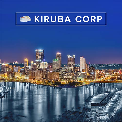 Kiruba Corp - Export trade Facilitators
